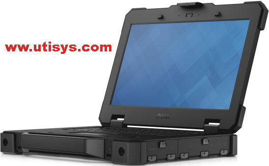 Dell Latitude Rugged Extreme, Dell E6420 XFR